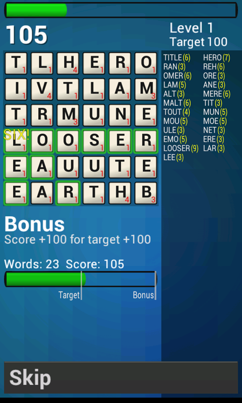 wordsquare